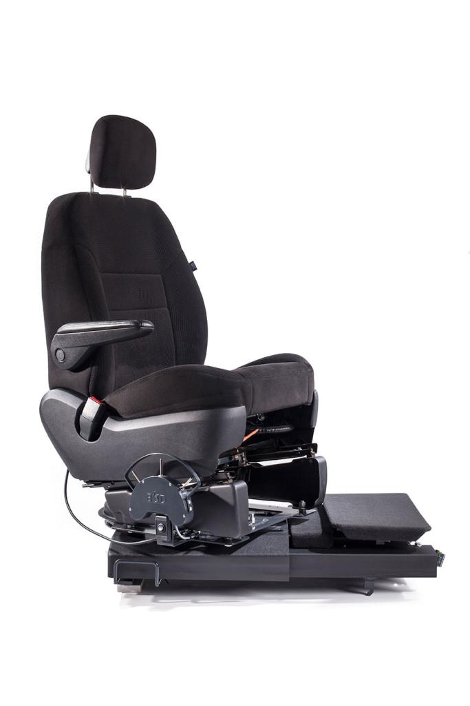 Seatbase
